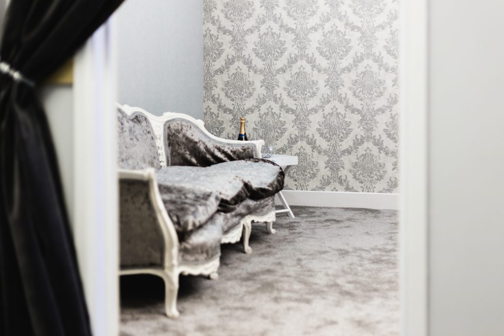 gardenia bridal, Fitting Room, Gardenia Bridal