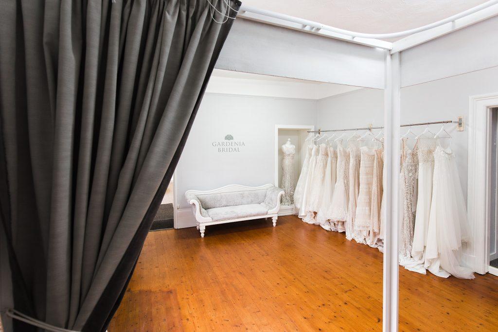 gardenia bridal, Curves Room, Gardenia Bridal